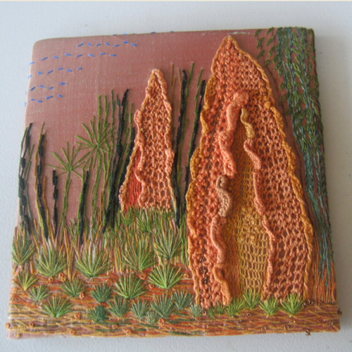 Surface Stitchery 1